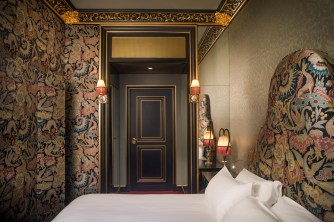 Tassinari & Chatel - Hotel Interieur
