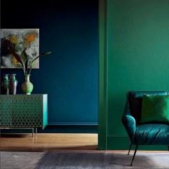 Zoffany Wandfarbe - Hoyer & Kast Interiors