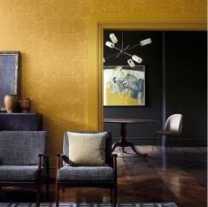 Zoffany klassische Tapeten - Hoyer & Kast Interiors