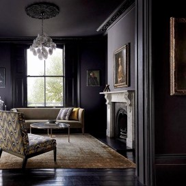 Zoffany traditionelle Stoffe - Hoyer & Kast Interiors