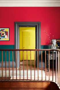 Little Greene Leuchtende Wandfarben - Hoyer & Kast Interiors