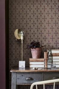 Little Greene historische Tapeten - Hoyer & Kast Interiors
