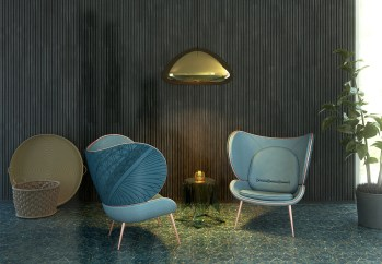Alma de Luce Acoma Sessel - Hoyer & Kast Interiors