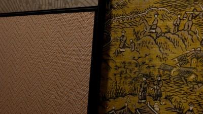 Permalink zu:Arte Walls – Kollektion Tapeten