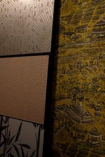 Arte Chinoiserie Tapete - Hoyer & Kast Interiors