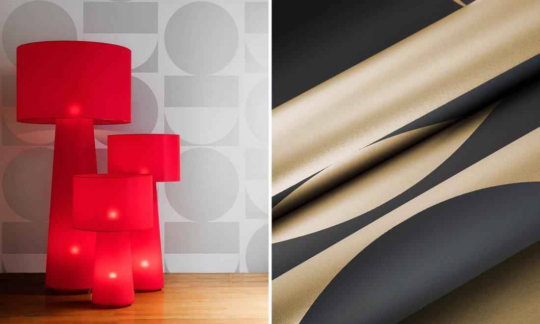 Flavor Paper for Arte Brasilia Tapete - Hoyer & Kast Interiors