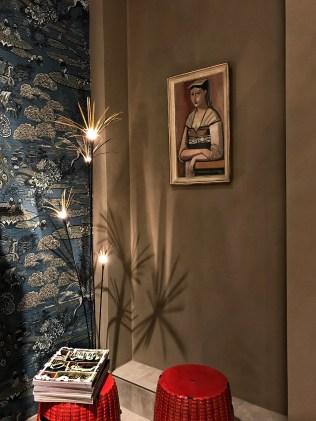 Hoyer & Kast Showroom Detail Midcentury