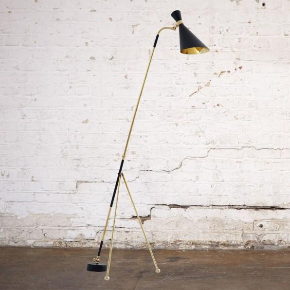 Julian Chichester Bacco Floor Lamp