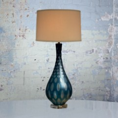 Julian Chichester Dartmoor Table Lamp - München