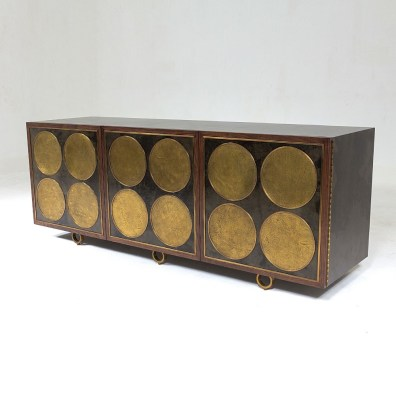 Julian Chichester Gins Cabinet - München