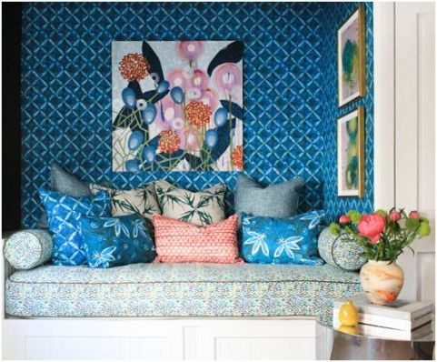 Ferrick Mason Interieur - Hoyer & Kast Interiors