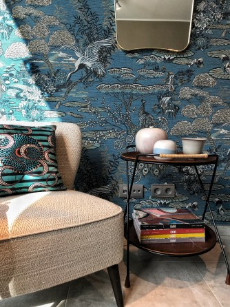 Hoyer & Kast Interiors Showroom Inspiration