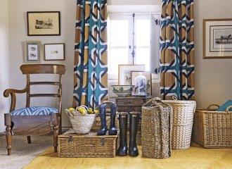 Gaston y Daniela Moderner Country House Look - Hoyer & Kast Interiors