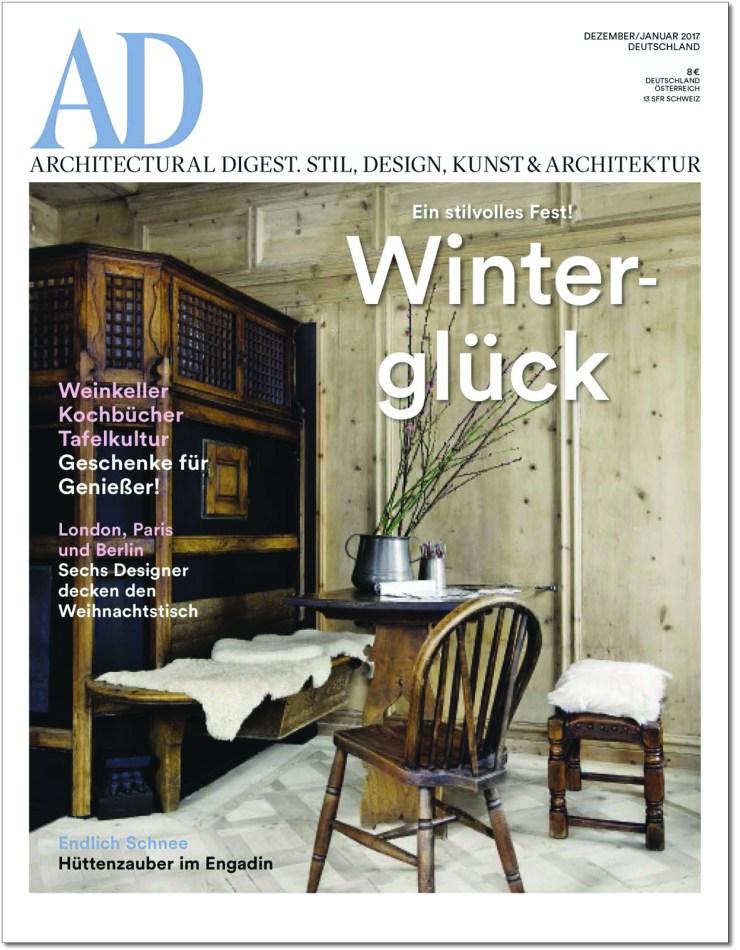 AD Editorial Euroboden Showroom Cover 0