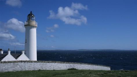 Hoy, Cantick Head Lighthouse