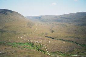 Hoy Hills Orkney