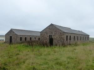 HY32A-B - Haybrake Camp Ablutions Huts