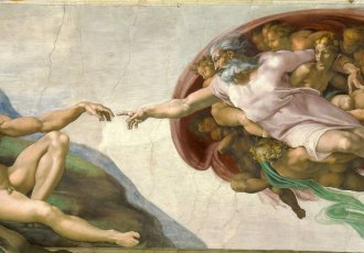Obra de Miguel Ángel