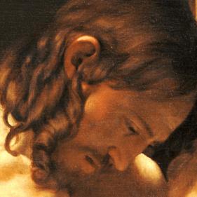 Caravaggio La Incredulidad de santo Tomás