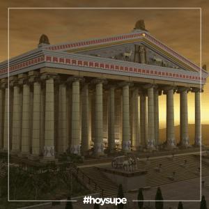 El Templo de Artemisa