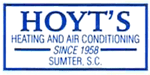HOYT'S Heating and Air Conditioning
