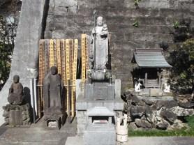 妙清寺【水子地蔵】
