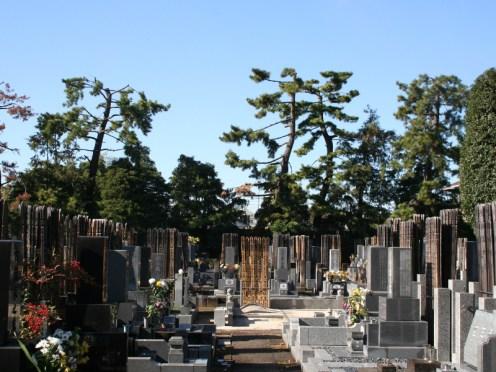 慈宏寺【墓地】