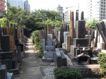 妙円寺【墓地】