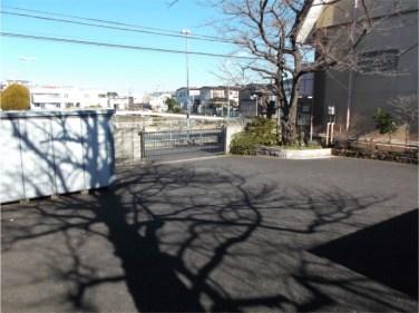 長徳寺【駐車場】
