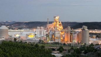 Cemex vende su planta de cemento blanco de Buñol