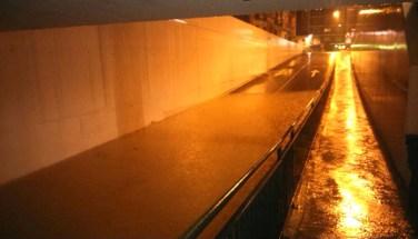 Túnel de Las Ventas