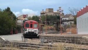 Renfe, Buñol, Cercanías, Valencia, Estación del Norte