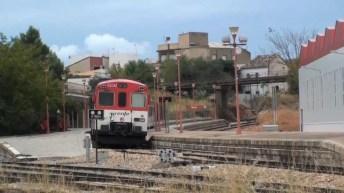 Fomento invertirá 12 millones entre Buñol y Utiel para mejorar el Cercanías