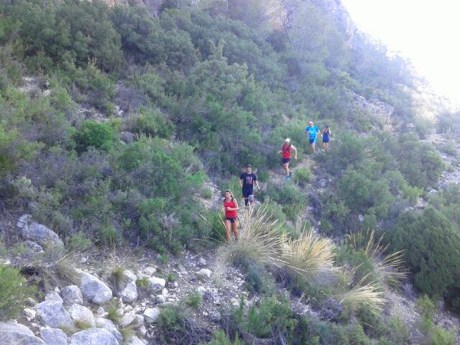 entrene trail-9