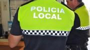 La Policía Local incauta 650 gramos de marihuana y un machete en una operación en Buñol
