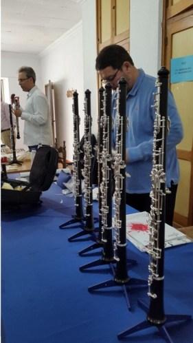 Oboe 8