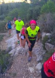 correores entrene sprint-trail 6