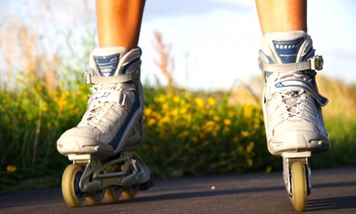 Rollerblades / inline skates 6