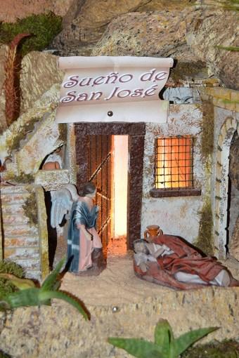 Belen Iglesia Pueblo 2015-10