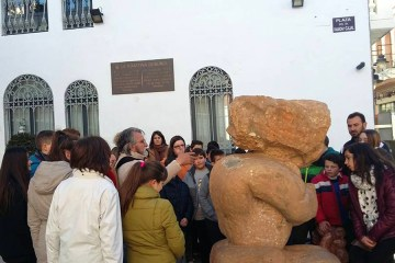esculturas cervantes sexto 1