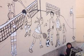 monica mural San Luis 2016-9