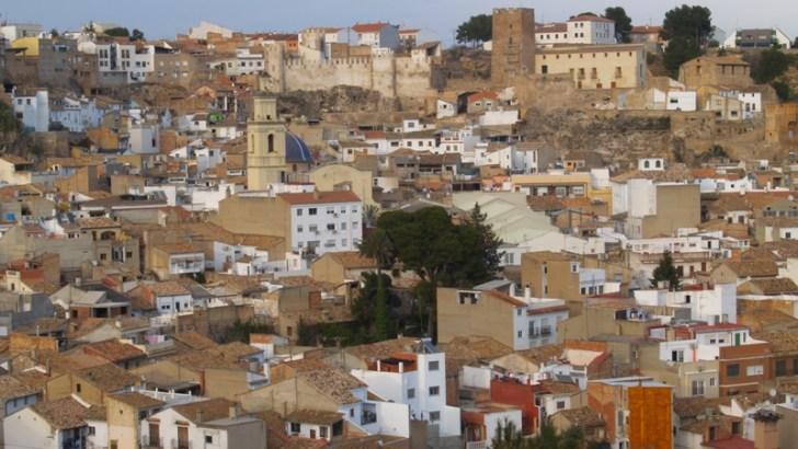 Buñol finalista para convertirse en capital del Turismo Rural 2019