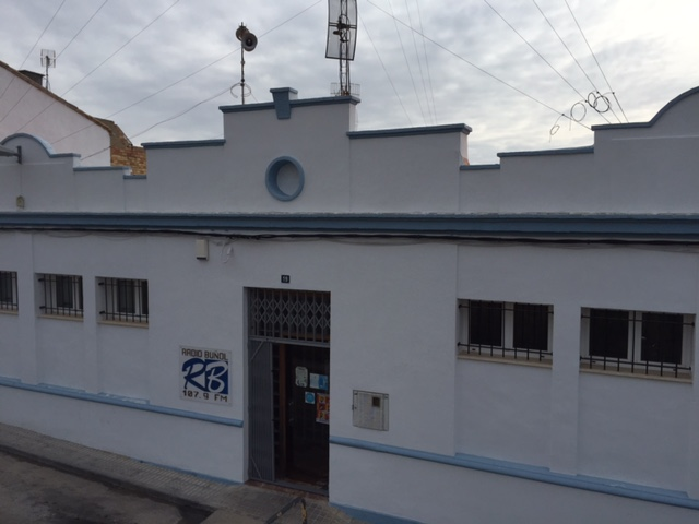RadioBuñol