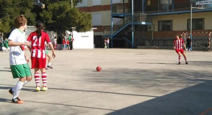 femenino futsal