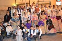 Fallas Ofrenda Pueblo 2016-168