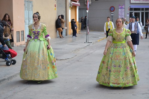 Fallas Pasacalles 2016-16