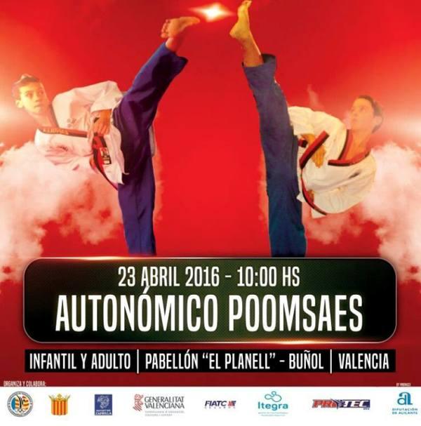 taekwondo auto