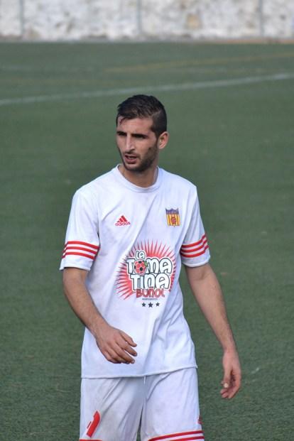 CD Buñol Beniganim 2016-21