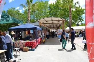 Feria Comercio 2016-2