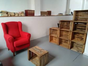 Biblioteca Yatova